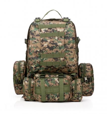 Большой рюкзак для путешествий и пеших походов купить оптом и в розницу
