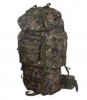 Большой рюкзак спецназа (70 литров, MarPat Digital Woodland)