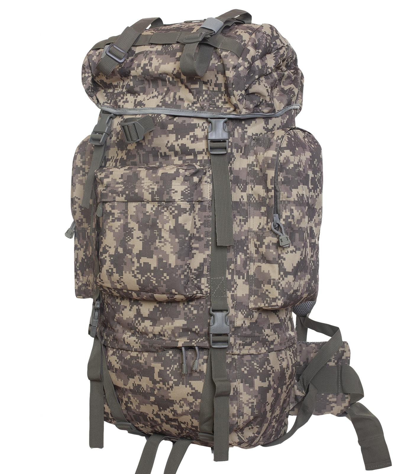 Большой рюкзак выживальщика (70 литров, AcuPat)