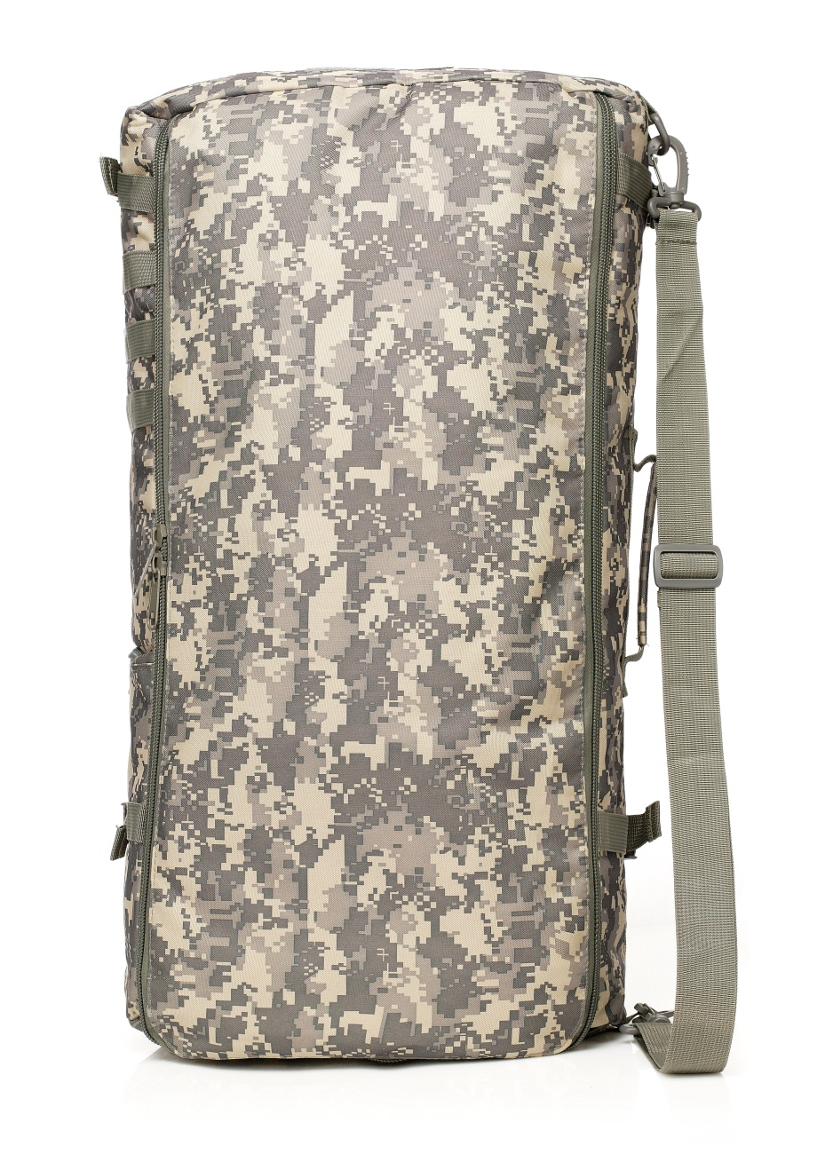 Большой тактический рюкзак для похода в горы MOLLE с доставкой
