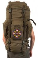 Большой тактический рюкзак Ranger с нашивкой Потомственный Казак