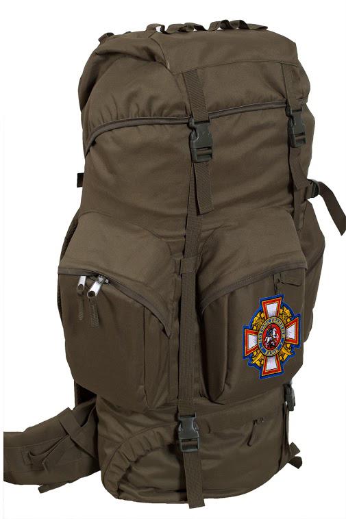 Большой тактический рюкзак Ranger с нашивкой Потомственный Казак -- купить с доставкой