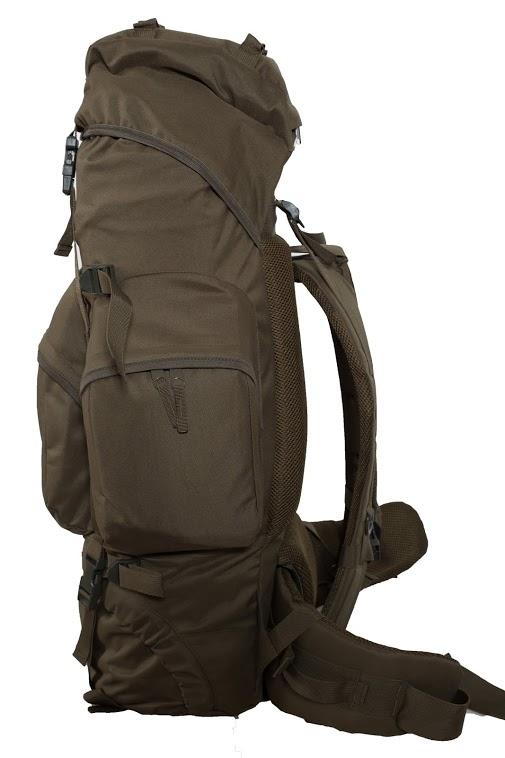 Большой тактический рюкзак Ranger с нашивкой Потомственный Казак - купить оптом