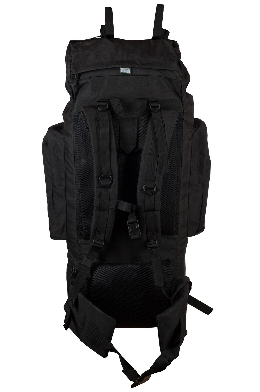 Большой охотничий рюкзак с нашивкой Ни Пуха ни Пера - купить в розницу