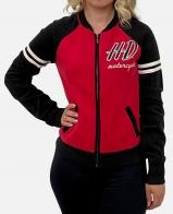 Женская куртка бомбер Harley-Davidson