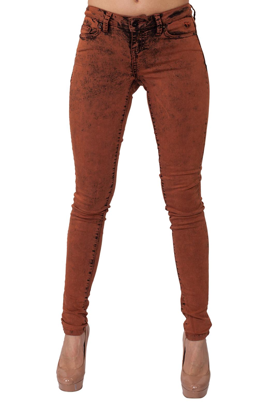 Купить в интернет магазине женские узкие джинсы скинни