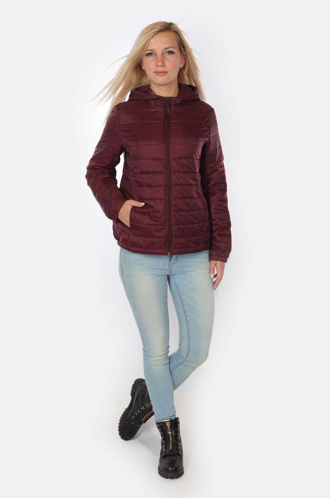Красивые куртки для девушек – наличие!