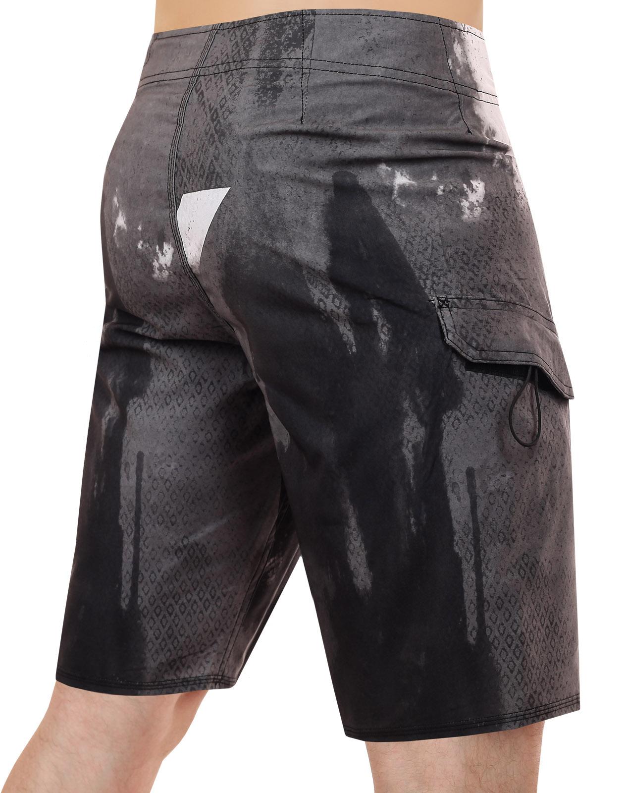 Купить в интернет магазине пляжные мужские шорты