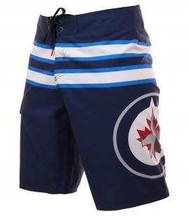 Бордшорты с логотипом хоккейного клуба НХЛ Winnipeg Jets купить в Военпро