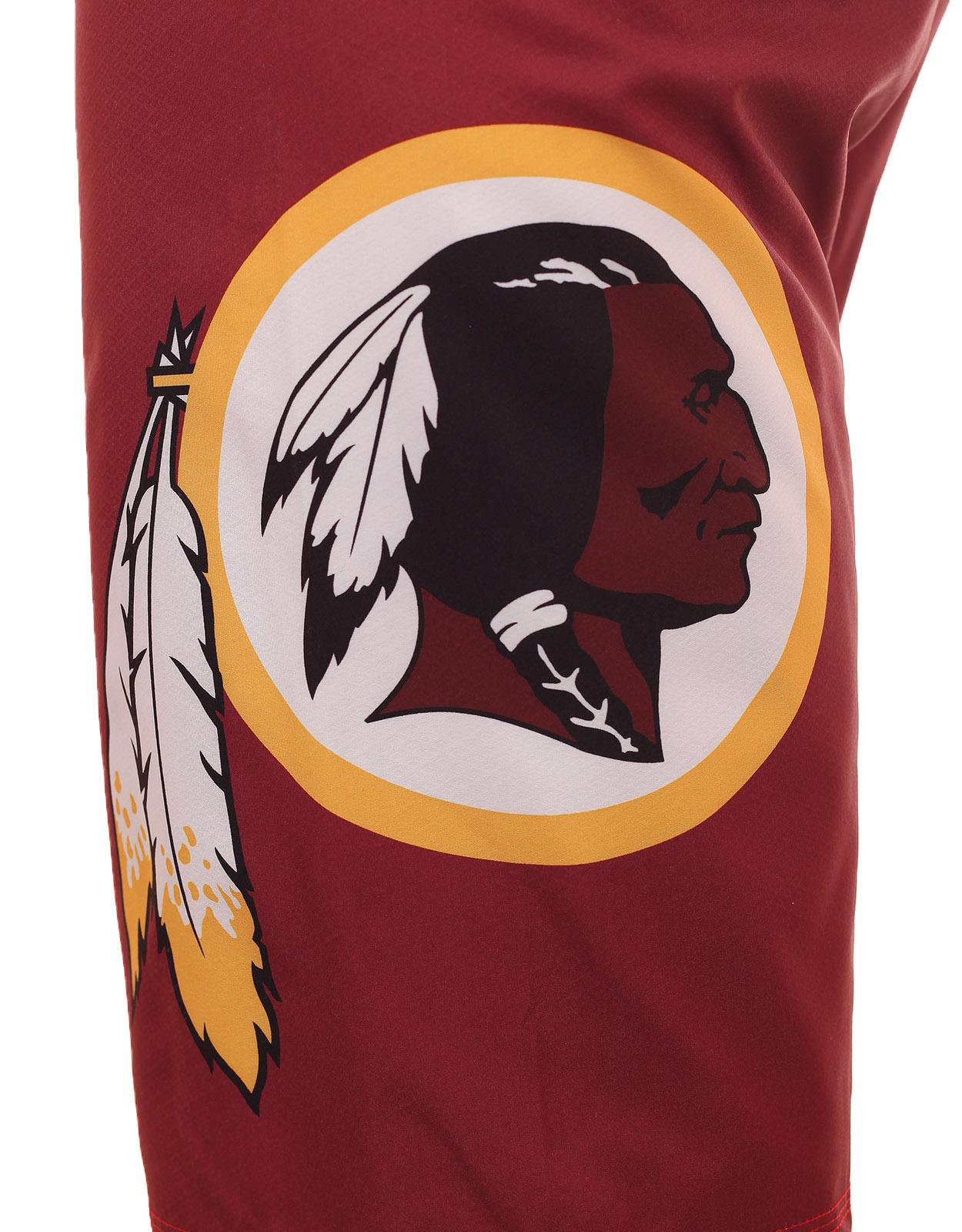 Бордшорты NFL Washington Redskins