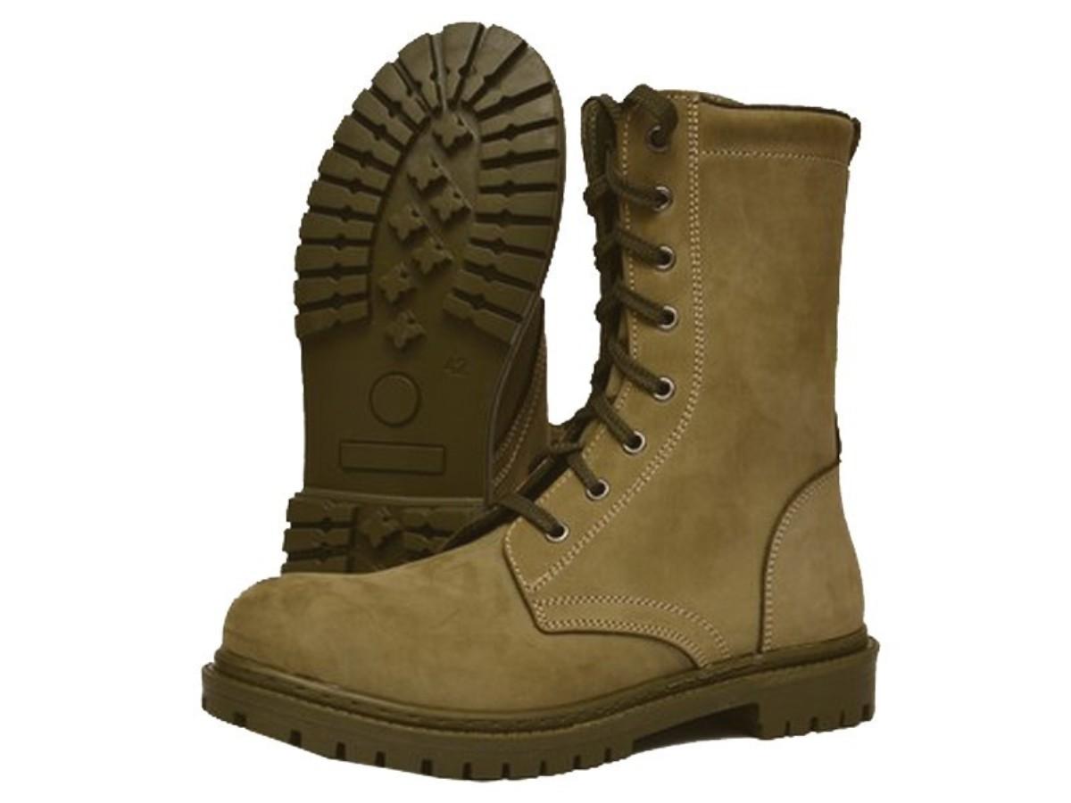 Ботинки НАТО
