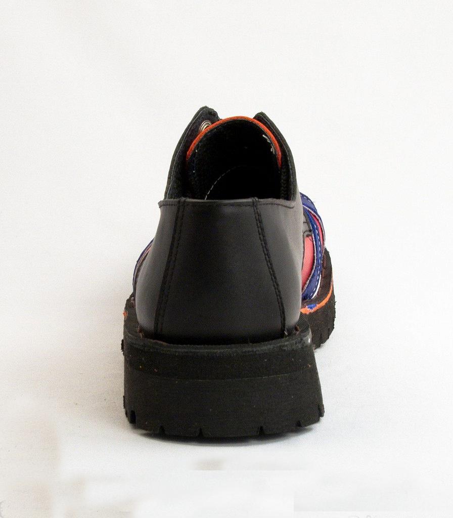 "Ботинки ""Новороссия"""