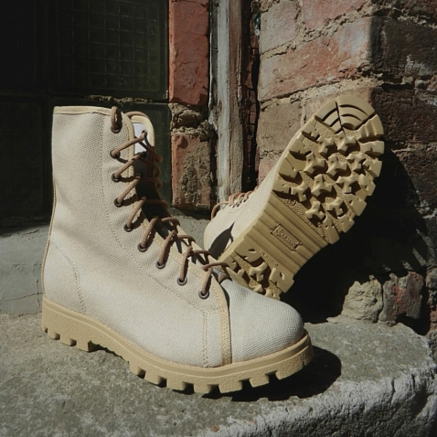 Ботинки Пустыня
