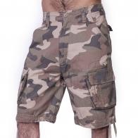 Brandit Камуфляжные мужские шорты