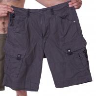 Купить Brandit Винтажные шорты в стиле милитари