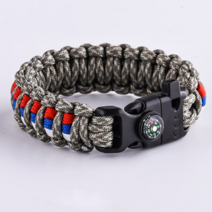 Купить браслет из шнурков