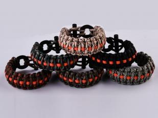 Заказать браслеты из верёвки