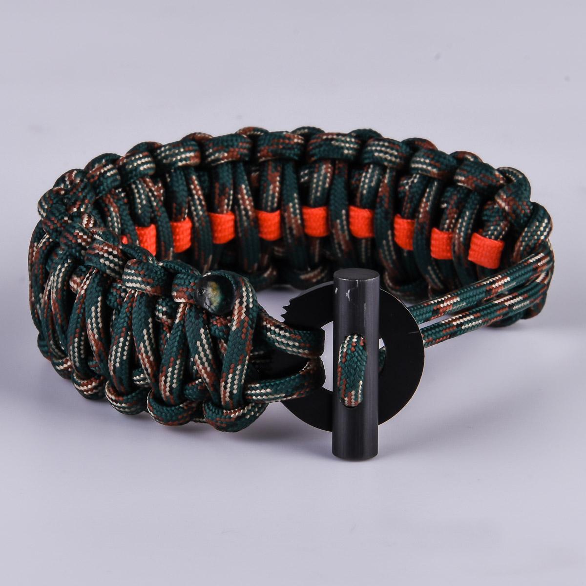 Браслет плетение кобра оригинального исполнения