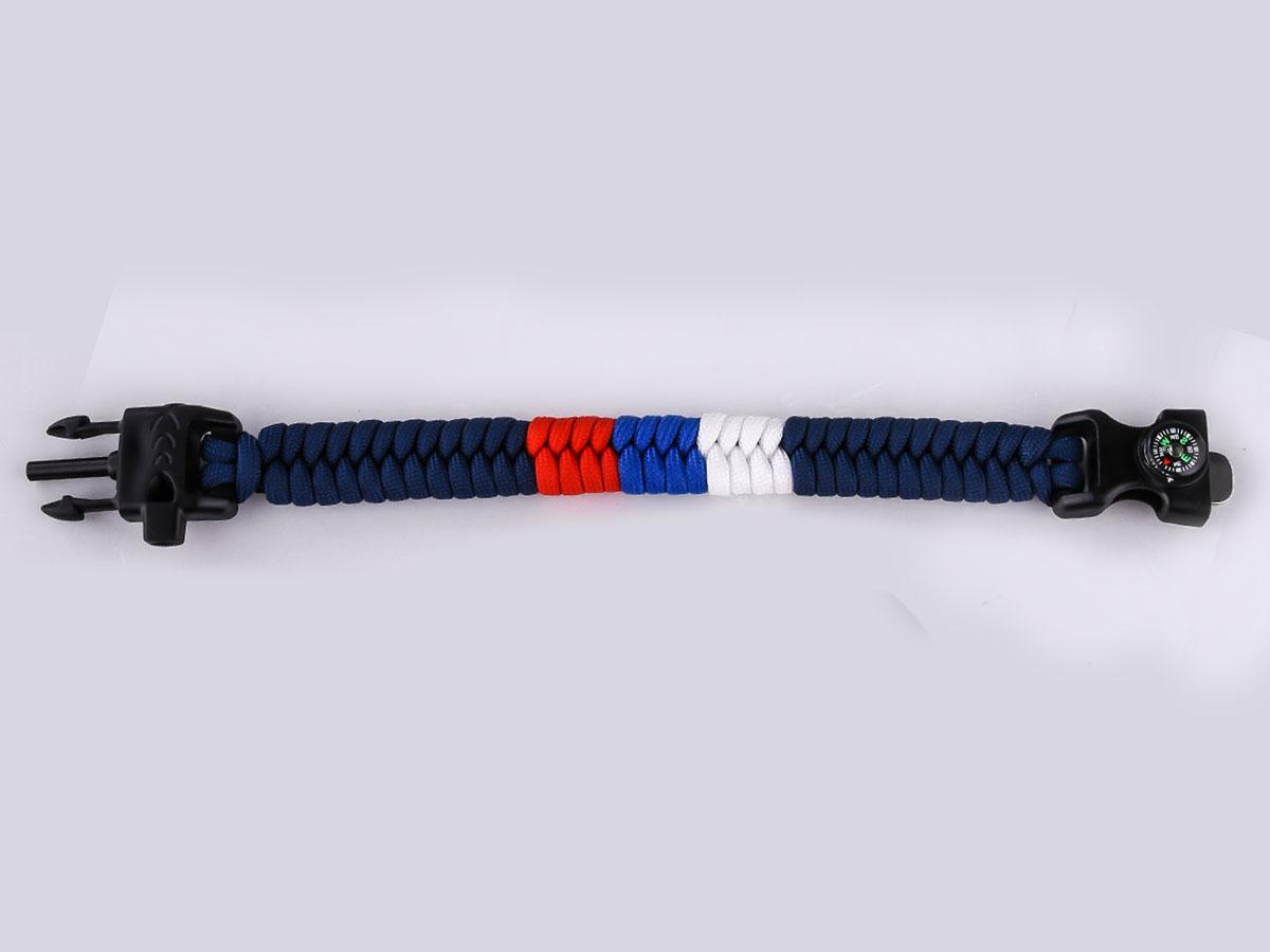 Купить браслет со свистком