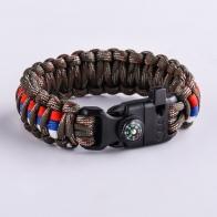 Купить браслет триколор