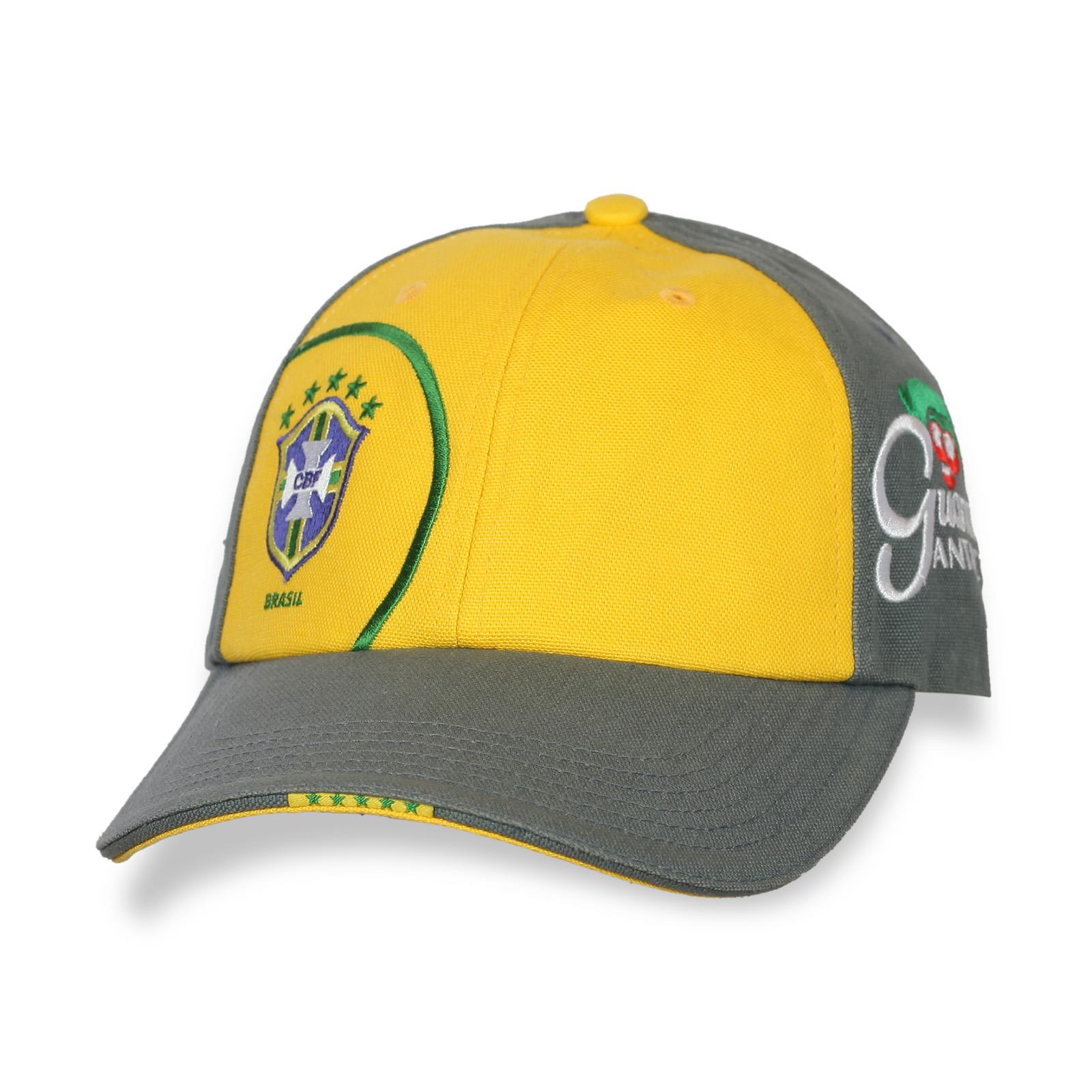 Бразильская бейсболка