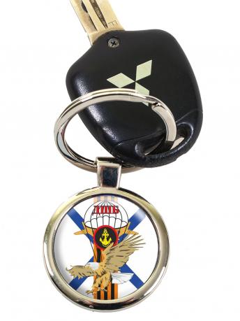Брелок «ДШБ Морской пехоты»