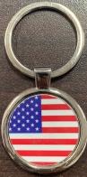 """Брелок """"Флаг США"""""""