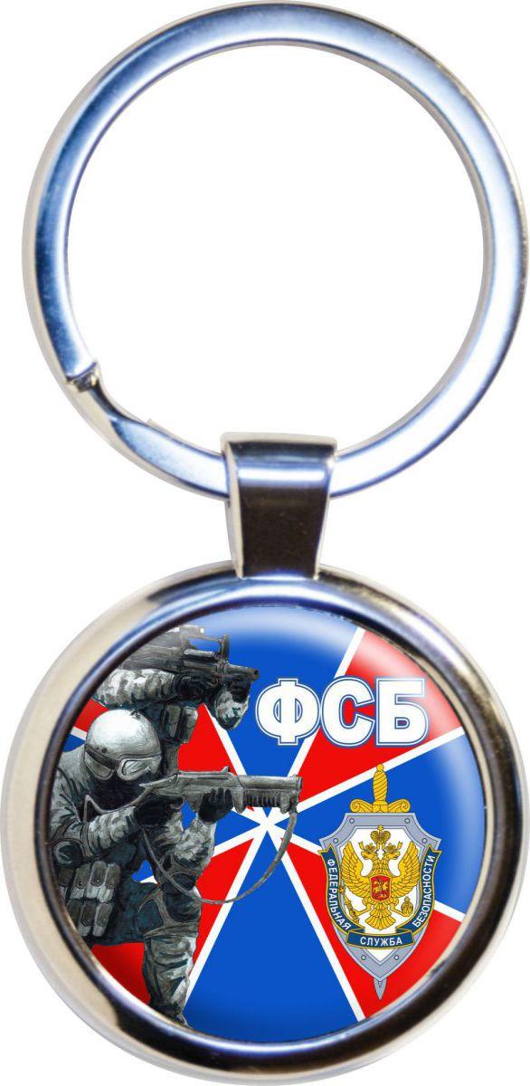Сувениры и подарки с символикой ФСБ