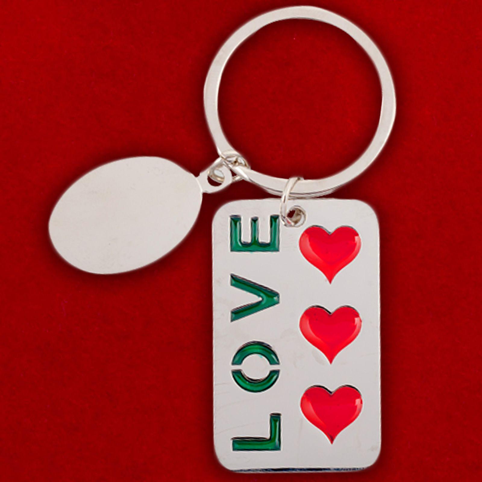 """Брелок """"Love"""" - купить в интернет-магазине"""