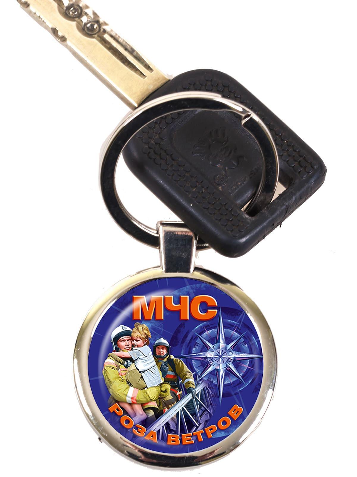 Брелки для ключей в интернет магазине Военпро