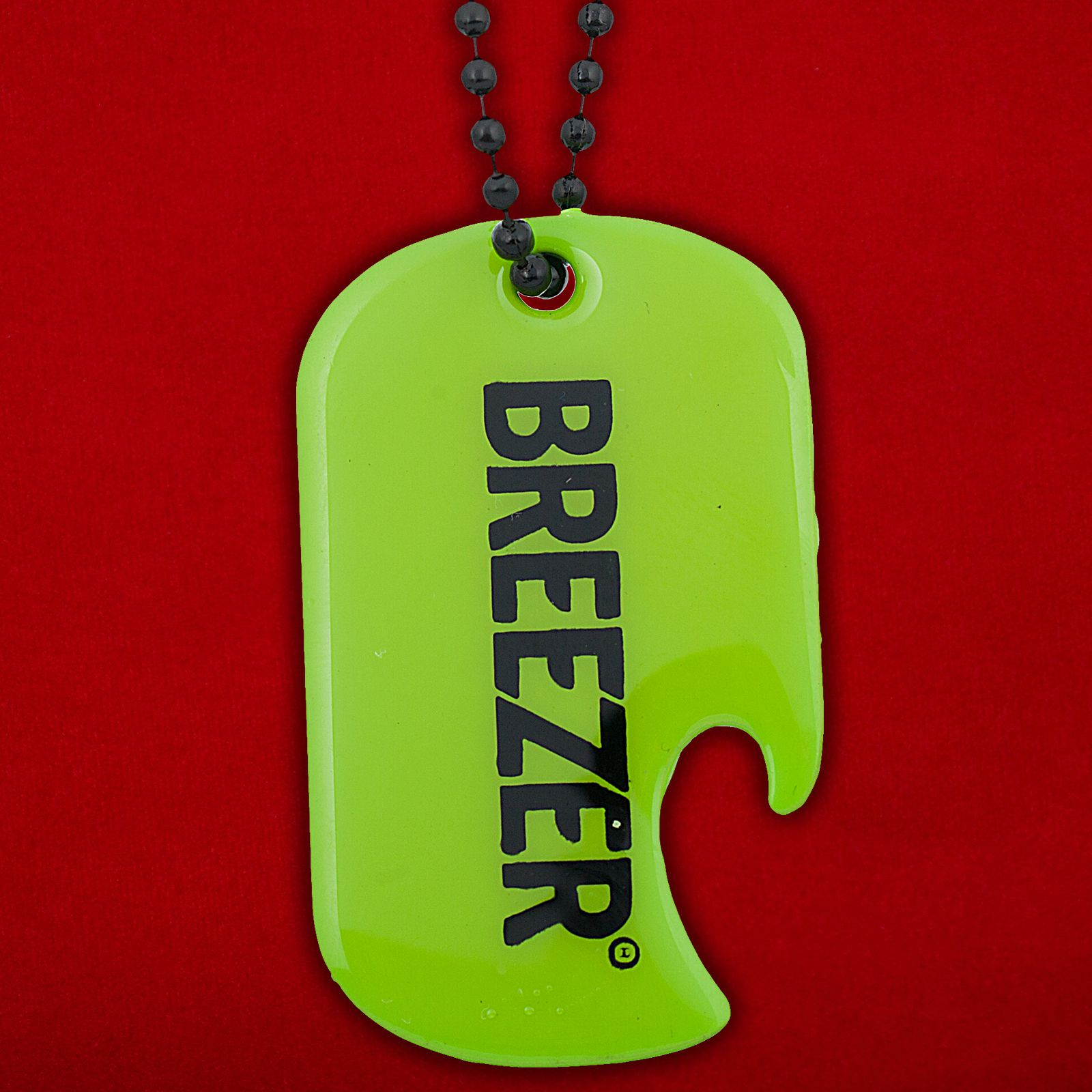 "Брелок-открывашка ""Breezer"""