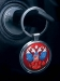 Брелок с гербом России - заказать в Военпро