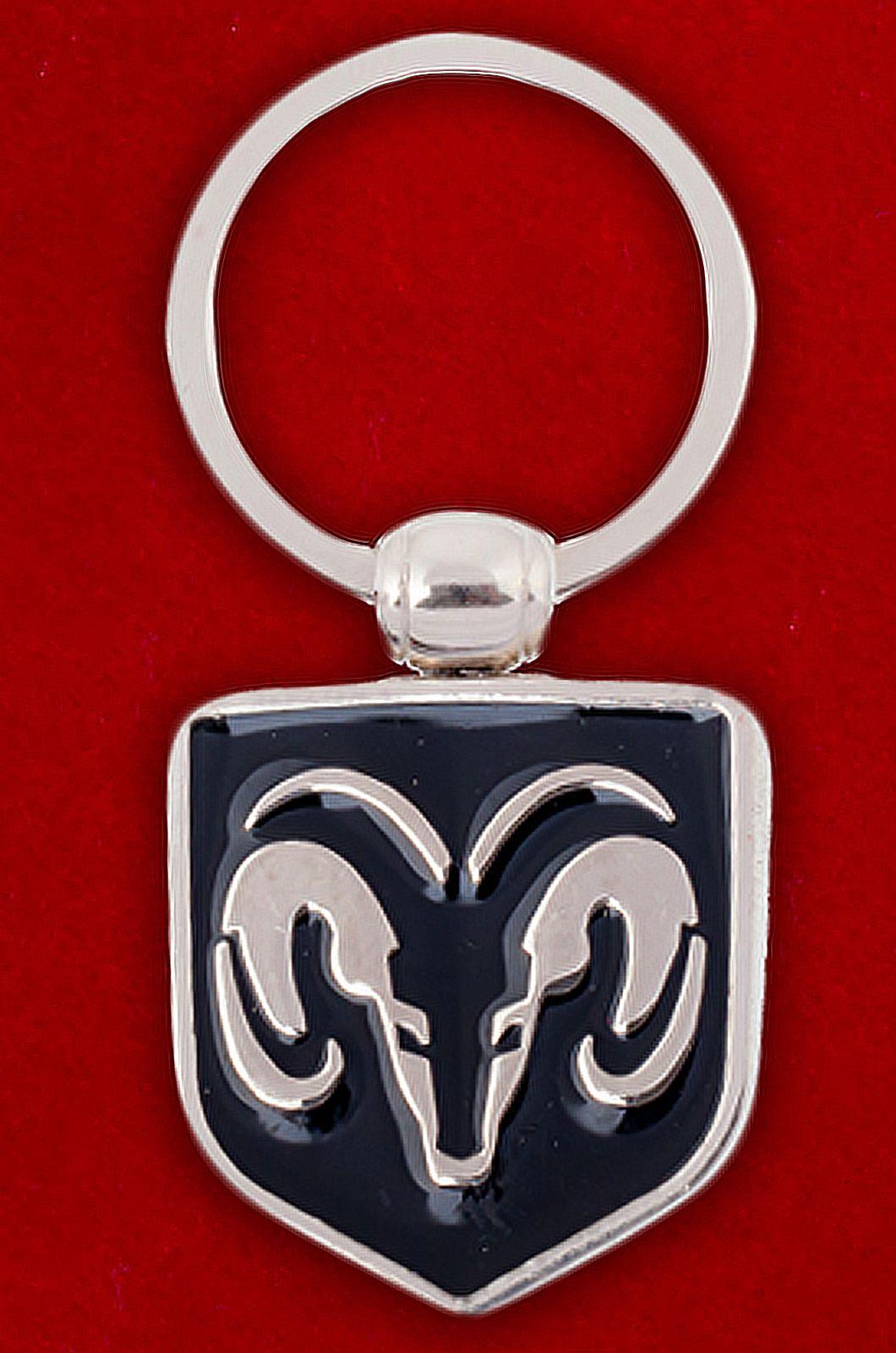 """Брелок с логотипом """"Додж"""" - купить брелоки для ключей"""