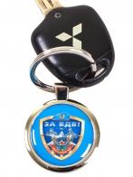 "Брелок ""Звезда ВДВ"""