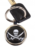 Брелок «Пиратский»