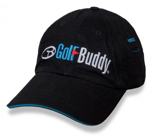 Брендовая бейсболка Golf Buddy