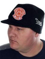 Брендовая демисезонная кепка от бренда Miller Way - купить онлайн