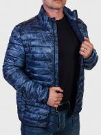 Брендовая демисезонная мужская куртка DeFacto (Турция)