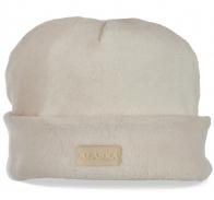 Брендовая женская шапка Alaska