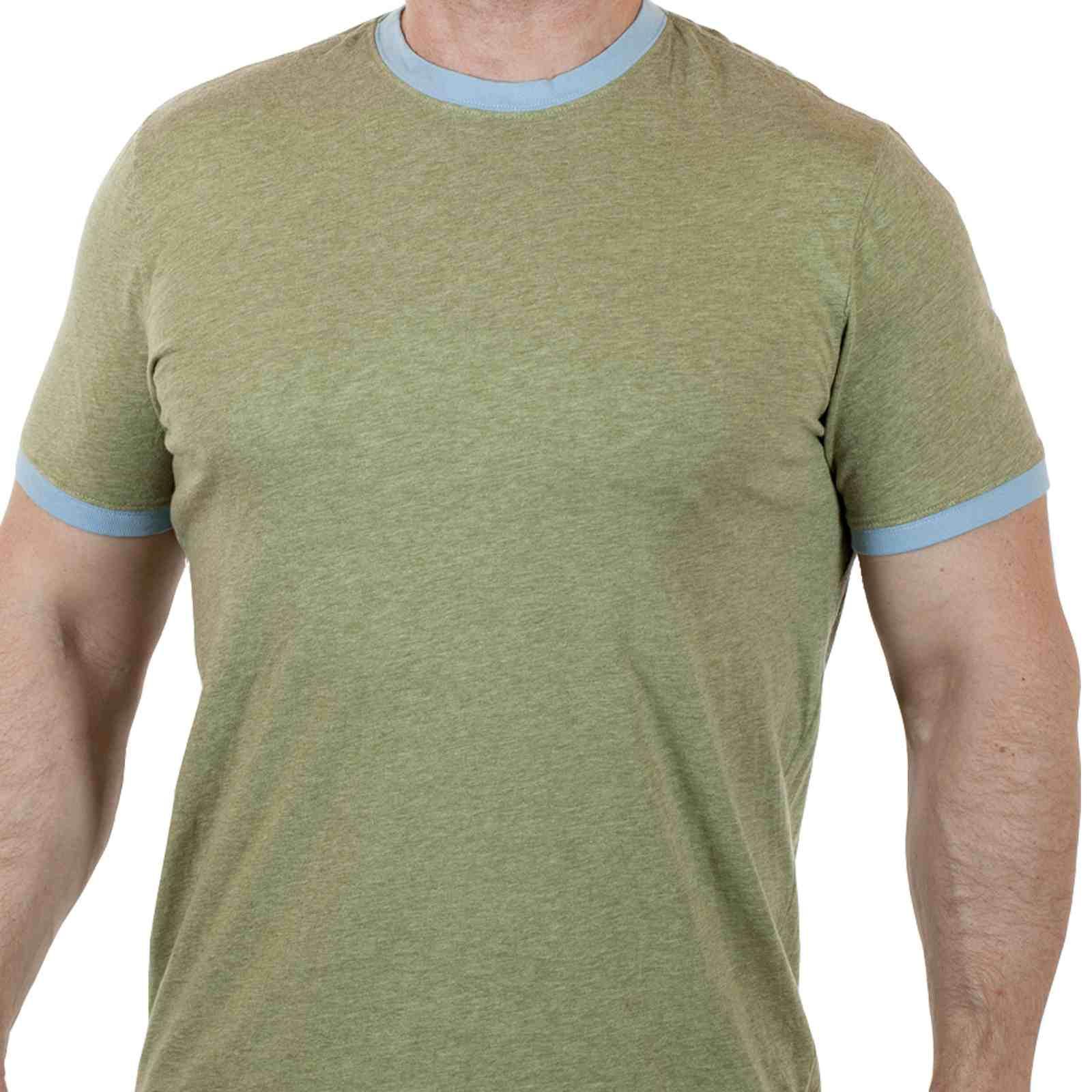 Брендовая футболка Express (США) для стильных парней-главная