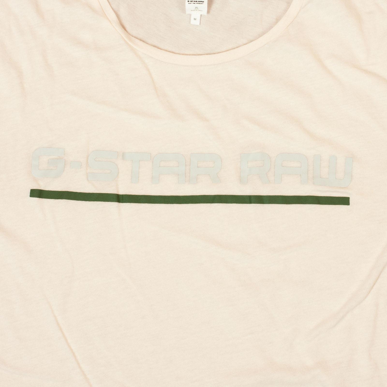 Брендовая футболка G-Star Raw® (Оригинал, Нидерланды)