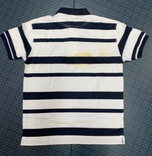 Брендовая футболка Поло