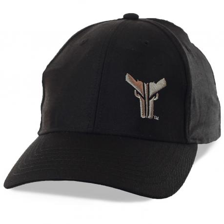 Мужская брендовая кепка Street кэжуал – однотонность всегда в моде. Модель для тех, кто не привык «париться» по поводу того, что надеть