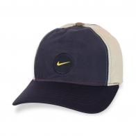 Брендовая летняя кепка