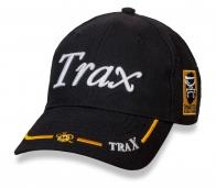 Брендовая мужская бейсболка Trax.