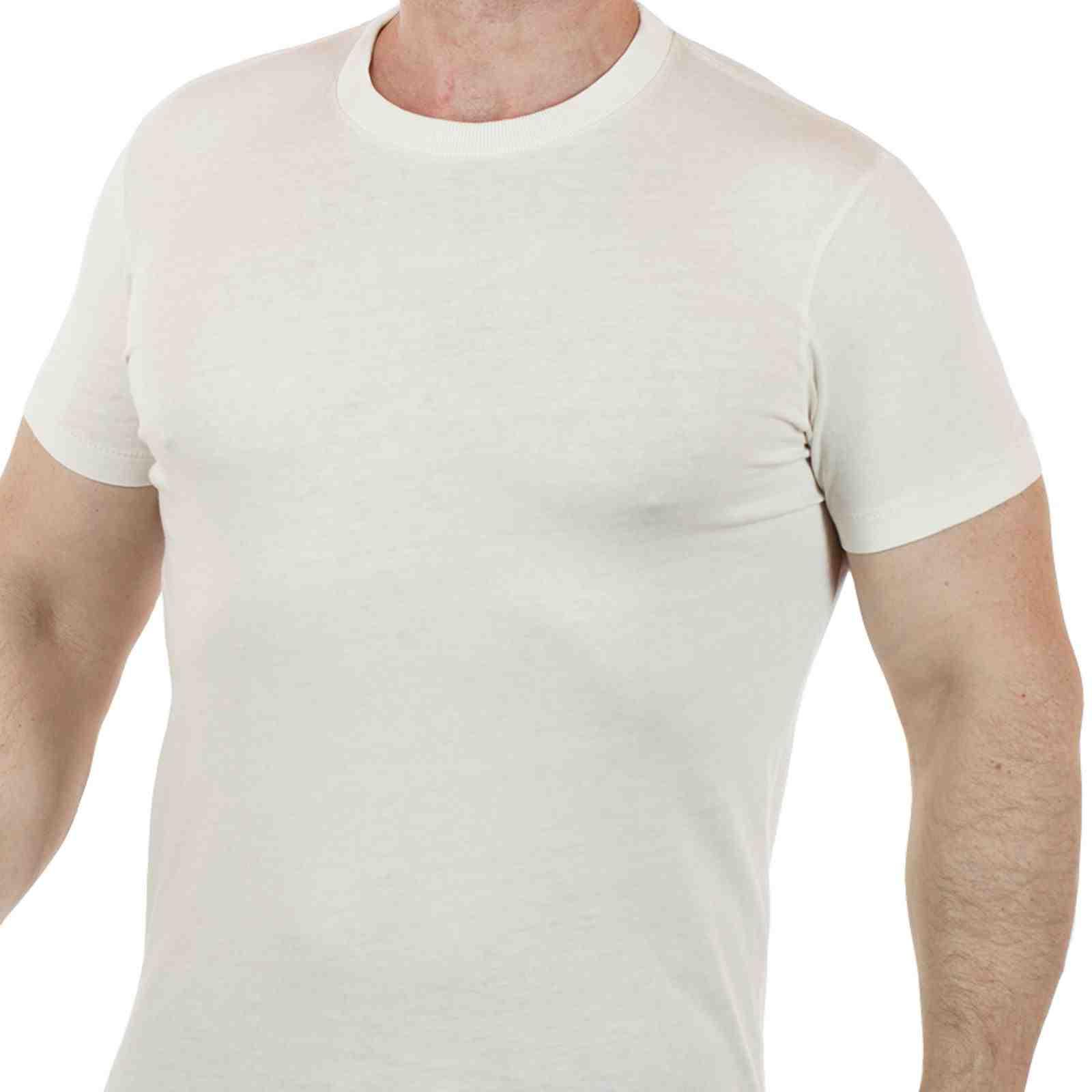 Брендовая мужская футболка Muscle (США)-главная
