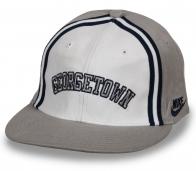 Брендовая мужская кепка-снепбек Georgetown.