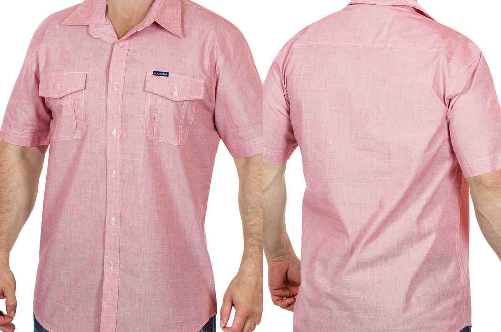 Брендовая мужская рубашка из США Company81