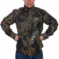 Брендовая мужская рубашка Mossy Oak (США)