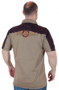 Брендовая рубашка Hard Rock Cafe по выгодной цене